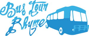 Bus Tour Rhymes blue logo 600px